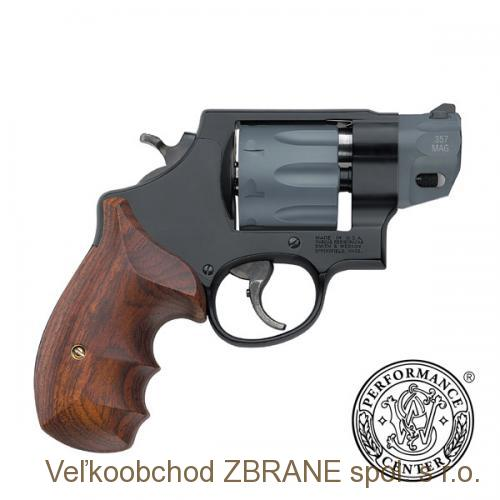 Smith & Wesson mod. 327