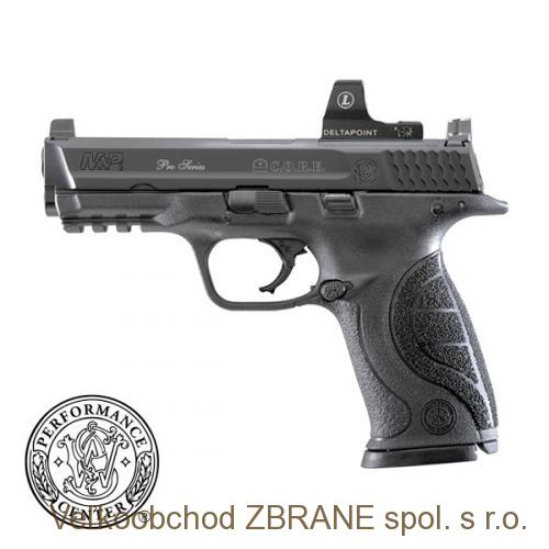 Smith and Wesson Performance Center® M&P®9 C.O.R.E.™