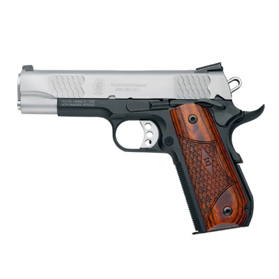 Smith & Wesson 1911 Sc, E-Series