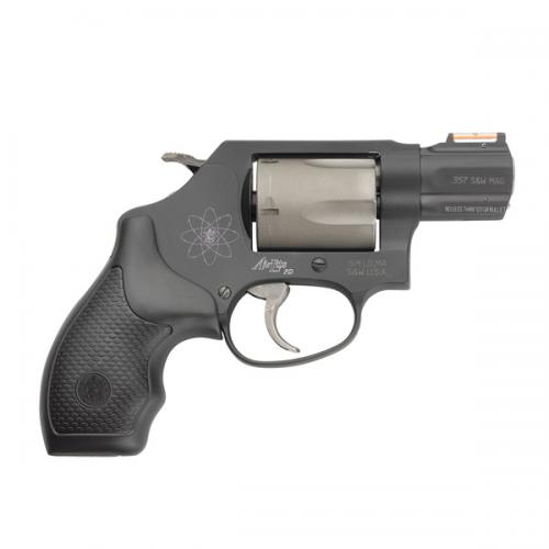 Smith and Wesson mod. 360 PD