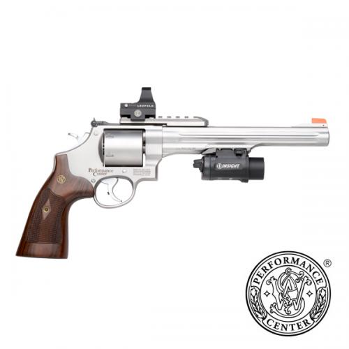 Smith and Wesson mod. 629 PERFORMANCE Center ™