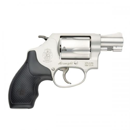 Smith and Wesson mod. 637
