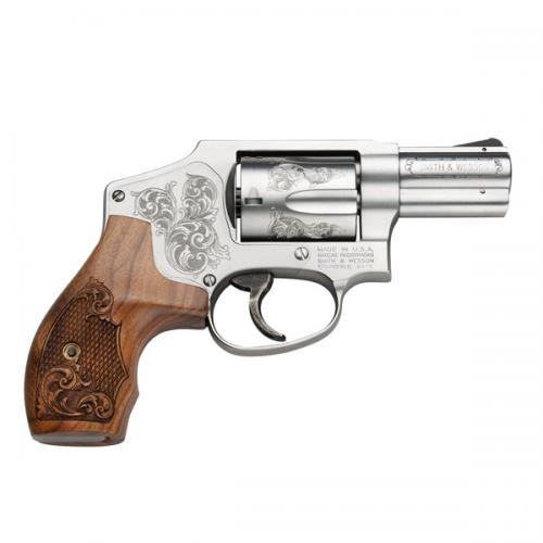 Smith and Wesson mod. 640