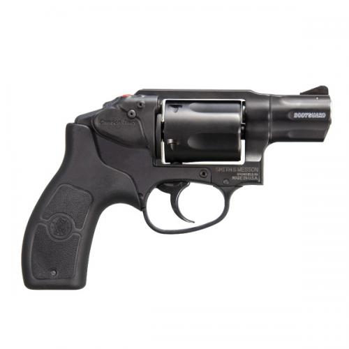 Smith and Wesson M&P® BODYGUARD® 38 Crimson Trace®