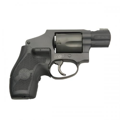 Smith and Wesson M&P®340 CT CRIMSON TRACE® L.