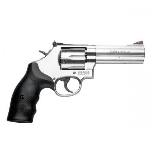 Smith & Wesson mod. 686 4""