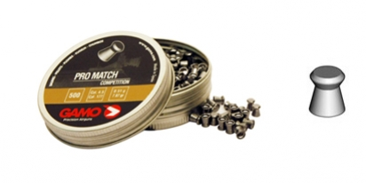 Gamo ProMatch (4,5mm / 250ks)
