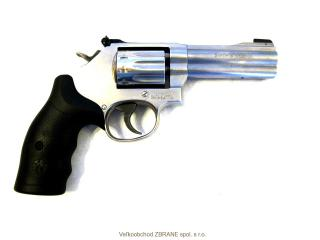 Smith & Wesson mod. 617