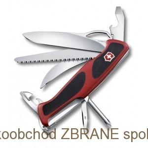 Victorinox Rangergrip 58 Hunter