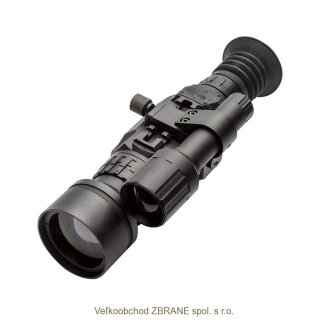 Sight Mark Wraith HD 4-32x50