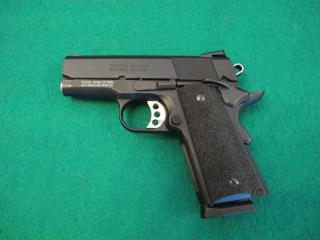 "Smith & Wesson 1911 3"" Proseries"